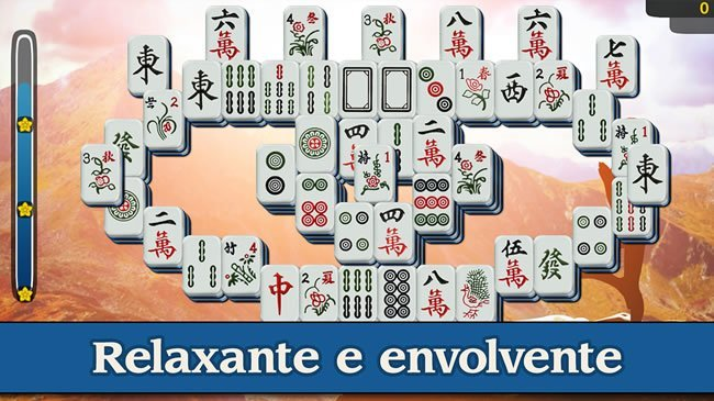 Mahjong Zen screenshot