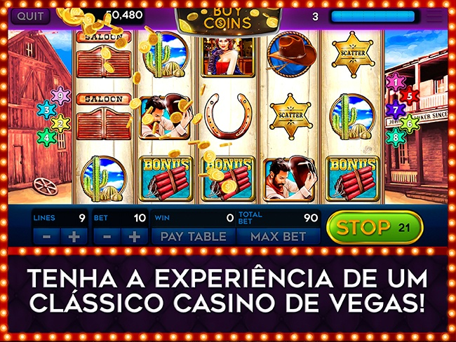Winner Slots Royal Casino screenshot